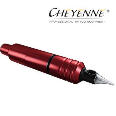 Cheyenne Hawk Pen Roja