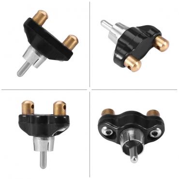 RCA convertidor a Clip cord