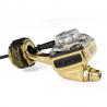 Inkjecta Flite Nano Elite - Limited Edition Polished Brass