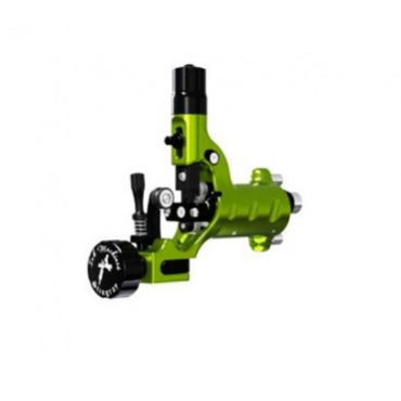 Stingray Verde