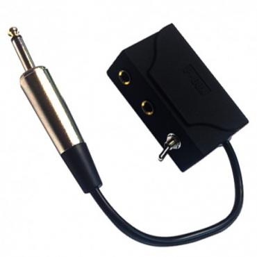 P-BOX - Conversor de 1 salida a 2 salidas clip cord