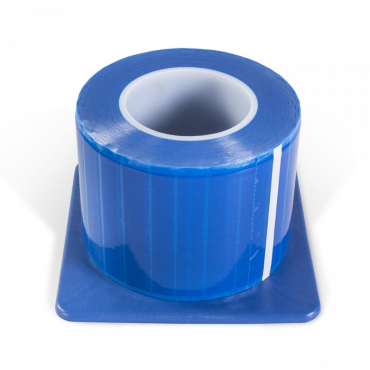 Rollo Azul de 1200 Láminas De Protección