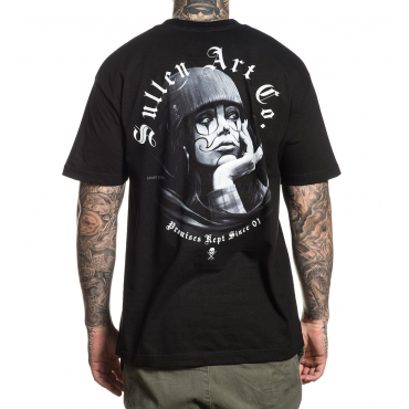 CAMISETA SULLEN DAY DREAM