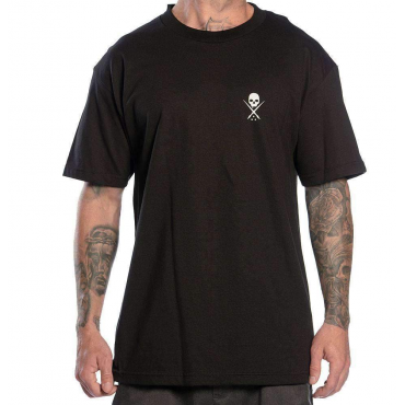 CAMISETA SULLEN BLACK