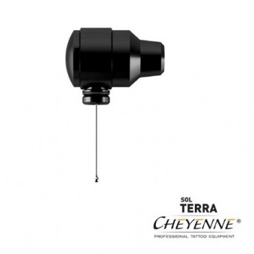 Maquina Cheyenne SOL TERRA...