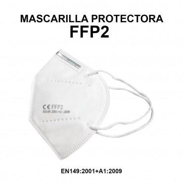 Mascarilla FFP2 con...