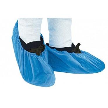 Cubrezapatos desechables -...