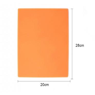 Piel sintética - grosor 8 mm