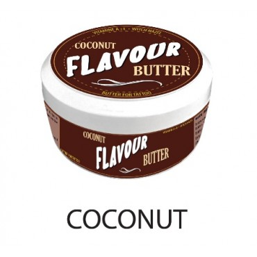 Butter Flavour COCONUT 200ml.