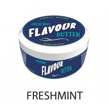 Butter Flavour FRESH MINT...
