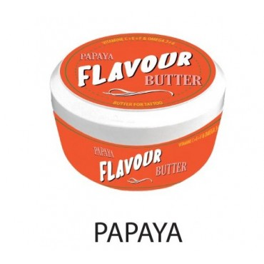 Butter Flavour PAPAYA 200ml.