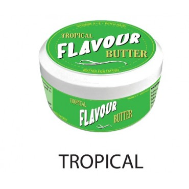 Butter Flavour TROPICAL 200ml.