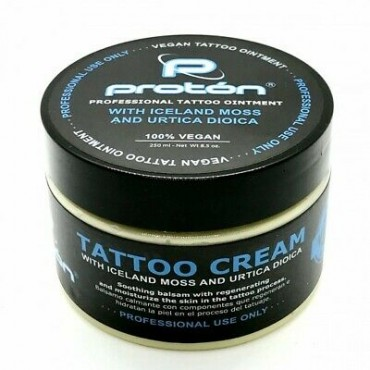 Proton Tattoo Cream - Made...