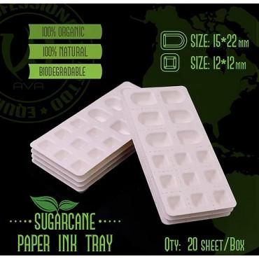 Cups biodegradables - 300 uds