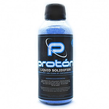 Liquid Solidifier Proton...