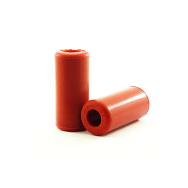 Funda para Grip Red Rat Standard Red 19 mm
